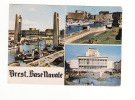 29-BREST BASE NAVALE-multivues- - Brest
