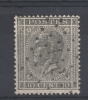 N° 17: LP 142 Gavere  Nipa +450 - 1865-1866 Profile Left