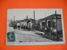 Carte Postale Ancienne Bassens Quartier La Grange -Bar De La Gaiété - Ohne Zuordnung