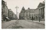 51 Reims Palais De Justice Et Rue Carnot - Reims
