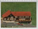 Schwellbrunn (Appenzell) - Gasthof Tobelacker (1969) - Restaurants