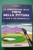 PEC/18 Ronchetti LA COMPOSIZIONE DELLE TINTE NELLA PITTURA A OLIO E AD ACQUERELLO Hoepli 1977/DISEGNO - Unclassified