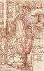 FESTA MATRICOLE 8-9XII1900 UNIVERSITA' PATAVINA VG 1900 X FAENZA GUARDA AUTENTIQUE ORIGINALI D´EPOCA100% - Manifestazioni
