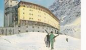 Hotel Portillo , Portillo , Chile, 40-60s - Chile