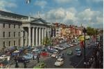 General Post Office O'Connell Street Dublin Ireland - Dublin