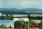 Frösön - Suède