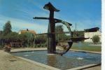 Tibro Skulpturen Os Pa - Suède