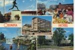 Hotelli Olympia Helsinki 1971 - Finlande