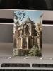 France Cartes Postales - Redon , L'Abside De L'église - 35 Ille Et Vilaine - Circulé - Redon