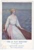 Sur Le Flot Berçeur - La Plus Jolie Valse De Rodolphe Berger, Paroles De Pierre Chapelle - A Circulé En 1913 Voir Verso - Musique Et Musiciens
