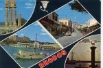 Rhodos 1977 - Grèce