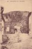 C.P.A. THOUARS -(79)- 5C.P.- N°481 PORTE MAILLOT + N°8 ECOLE DE JEUNES FILLES + N°3 - Thouars