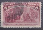 C193 ++ USA UNITED STATES 1893 MCHL 79 USED CANCELLED GEBRUIKT - 1847-99 Algemene Uitgaves