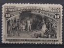 C193 ++ USA UNITED STATES 1893 MCHL 80 USED CANCELLED GEBRUIKT - 1847-99 Algemene Uitgaves