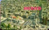 Mexico-  1970 - Ed ......associados , S.a (timbre 1 Peso) - Mexique