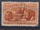 C193 ++ USA UNITED STATES 1893 MCHL 82 USED CANCELLED GEBRUIKT - 1847-99 Algemene Uitgaves