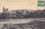 30 / ROCHEFORT DU GARD / VUE GENERALE / CIRC 1909 - Rochefort-du-Gard