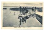 Mozambique : Barque Sur Le Zambèse En 1930 (animée). - Mozambique