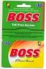 Boss U.S.A. Phone Card, Carte Pour Collection Sans Valeur # 185 - Vereinigte Staaten