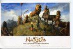 GF254 - Le Monde De Narnia - Affiches Sur Carte