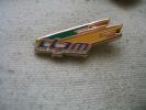 Pin´s BUS: Embleme De La CTPM (Compagnie Des Transports Du Pays De Montbéliard) - Transportation