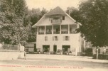 CPA - Le Fayet St Gervais - Hôtel Du Bon Nant - Ohne Zuordnung