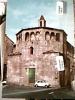 ASCOLI PICENO IL DUOMO AUTO CAR FIAT 500 VB1968 DJ11647 - Ascoli Piceno