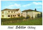 C.P.M. Olching Vor Munchen - Hôtel Schiller - Muenchen