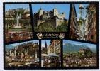 SALZBÜRG  Multiview Card - Österreich