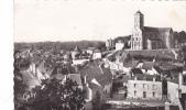 18680 MONTSURS - Vue Générale -  Gaby N° 1 (fenetres Maison Ouvertes)