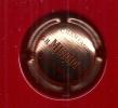 .- G. H .MUMM  BRUT ROSE. Page 424 N°121 Cote 4 € - Mumm GH Et Cie