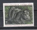 Francia   -   1966.  Cratere Di Vix.  Horses' Heads In Relief.  ( 540-530 A.c.). Museo Chatillon Sur Seine - Musées