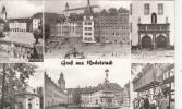 B35136 Rudolstandt Multi Views Used Good Shape - Rudolstadt