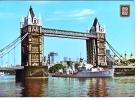 London. Tower Bridge - Other
