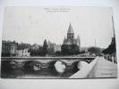 Metz- Ansicht Nach Der Mittelbrücke - Metz