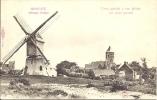 KNOCKE - Village Belge - Photo Exelsior - Molen - Moulin - Knokke