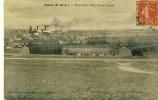 Liévin - Ensemble Côté Nord-Ouest- Paysage Industriel, Corons -1908 ( Voir Verso ) - Lievin