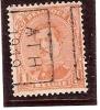 PREO ROULETTE N° 2423 - ATH 1919 - Pos. B - Precancels