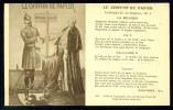 CPA. Guerre 1914-1918.  Illustration Signée Mattéi A. Avec Texte De André Rosa 1914. LE CHIFFON DE PAPIER. - Patriotiques