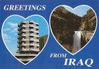 IRAQ - AK 90776 Greetings From Iraq - Iraq
