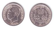 Haiti 5 Centimes 1904 - Haïti