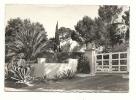 Boulouris (83) : Une Villa De 1963. - Boulouris