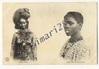 SENEGAL - FEMME LEBOU - JEUNE FILLE DE SAINT-LOUIS - Senegal