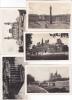 """18691 Paris 5 Cpa """" Mona"""" Petits Tableaux Paris, 1005, 1042, 1029, 1062, 1156.  Quais Peniche"""