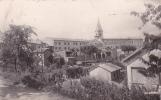 18693 LAMASTRE QUARTIER DE MACHEVILLE ET LES ECOLES . 07.129.13 La Cigogne - Lamastre