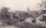 18693 LAMASTRE QUARTIER DE MACHEVILLE ET LES ECOLES . 07.129.13 La Cigogne