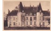 18694 ENVIRONS D'ALENCON - SAINT-REMY-DU-PLAN - CHATEAU DU VAL  - 172 Gaby - France