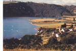 18703 Tregarvan.Le Bourg Et La Vallée De L´ Aulne. MX 2315 Iris Jos