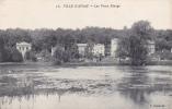 18707 VILLE D´AVRAY -- Les Vieux Etangs - 13 Marmuse