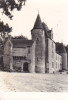 18709 Manoir De Kervézec Tourellou .GARLAN. Sans éditeur - Non Classés